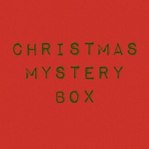Christmas Mystery Box NWT